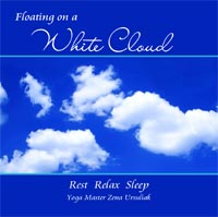 Floating on a White Cloud CD
